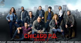 Chicago PD SE3P1