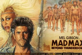 Mad Max 3 Beyond Thunderdome (1985)