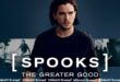 Spooks - The Greater Good (2015)