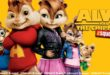 Alvin and the Chipmunks-The Squeakquel (2009)