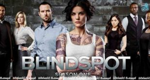 Blindspot (2015) TV-5 New