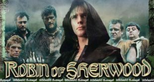 Robin of Sherwood 3