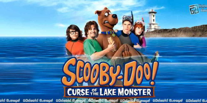 Scooby-Doo: Curse of the Lake - 50.2KB