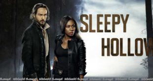 Sleepy Hollow S3P2