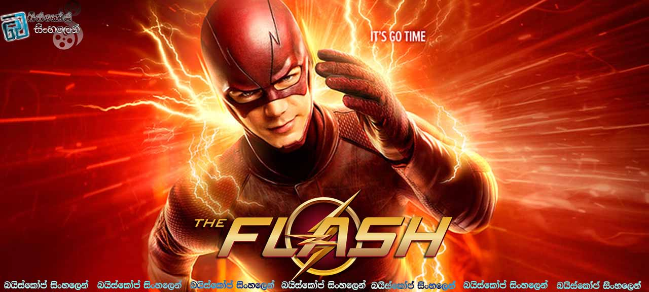 The Flash S2P3