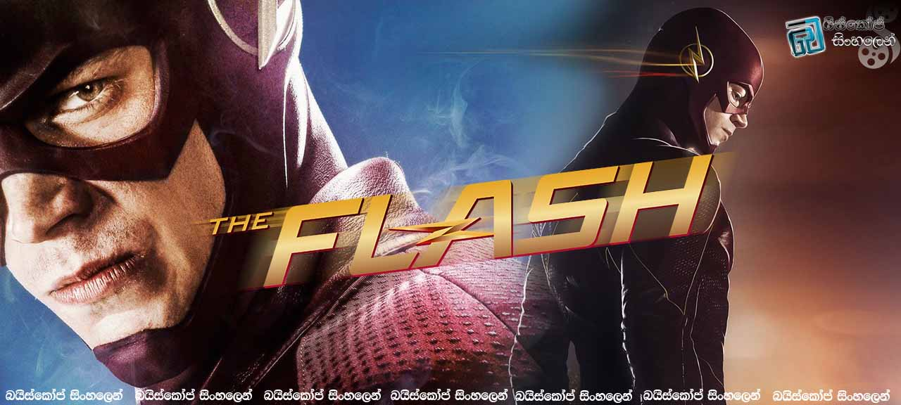 The Flash S2P5