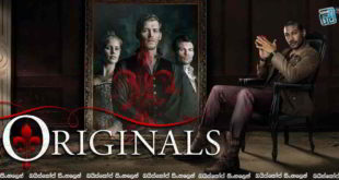 The Originals S3P3