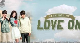 Hi!-School-Love-On