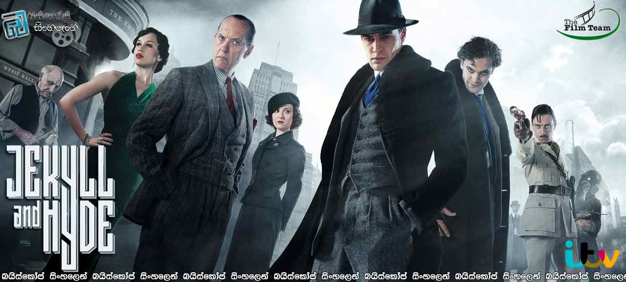 Jekyll-&-Hyde-(TV-Series-2015)