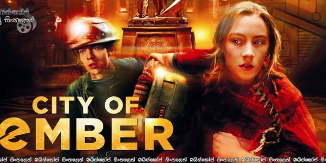 City Of Ember Subtitles