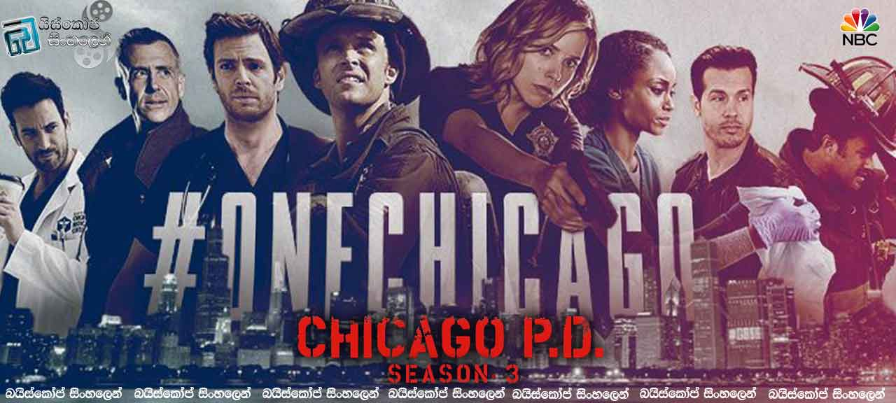 #OneChicago-PD-SE3