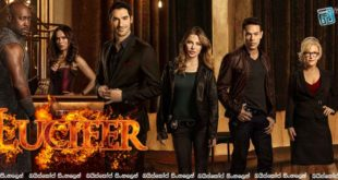 Lucifer TV 2