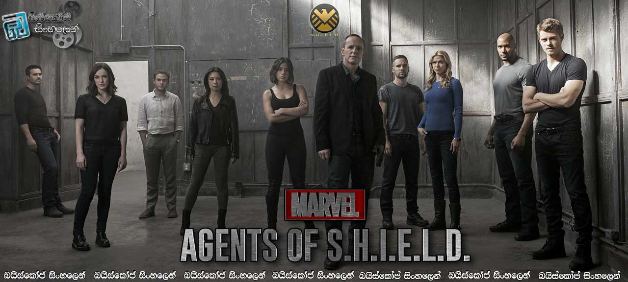 Marvel's Agents of S.H.I.E.L.D. S3New