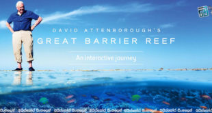 Great Barrier Reef with David Attenborough (2015)