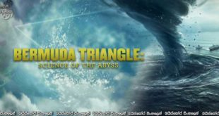 Bermuda Triangle Science Of The Abyss (2016)