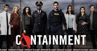 Containment -TV1