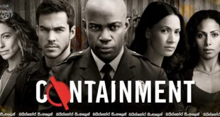 Containment -TV2