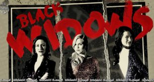 Black Widows (2016)