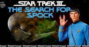 Star Trek III-The Search for Spock (1984)