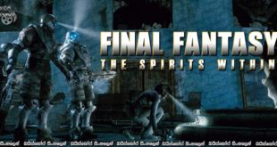 Final Fantasy-The Spirits Within (2001)