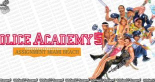 Police Academy 5-Assignment-Miami Beach (1988)