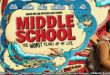 Middle School-The Worst Years of My Life (2016)