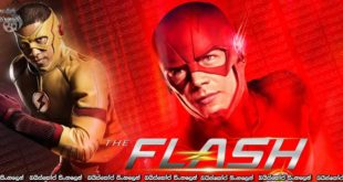 The Flash S3-1