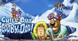 Chill Out, Scooby-Doo! (2007)