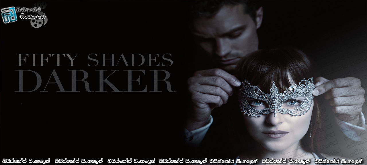 Fifty Shades of Darker 2017