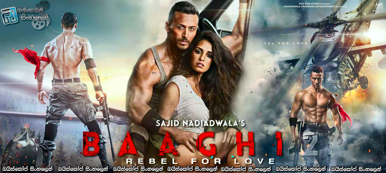 Baaghi 2 hindi picture film download hd 720p online free