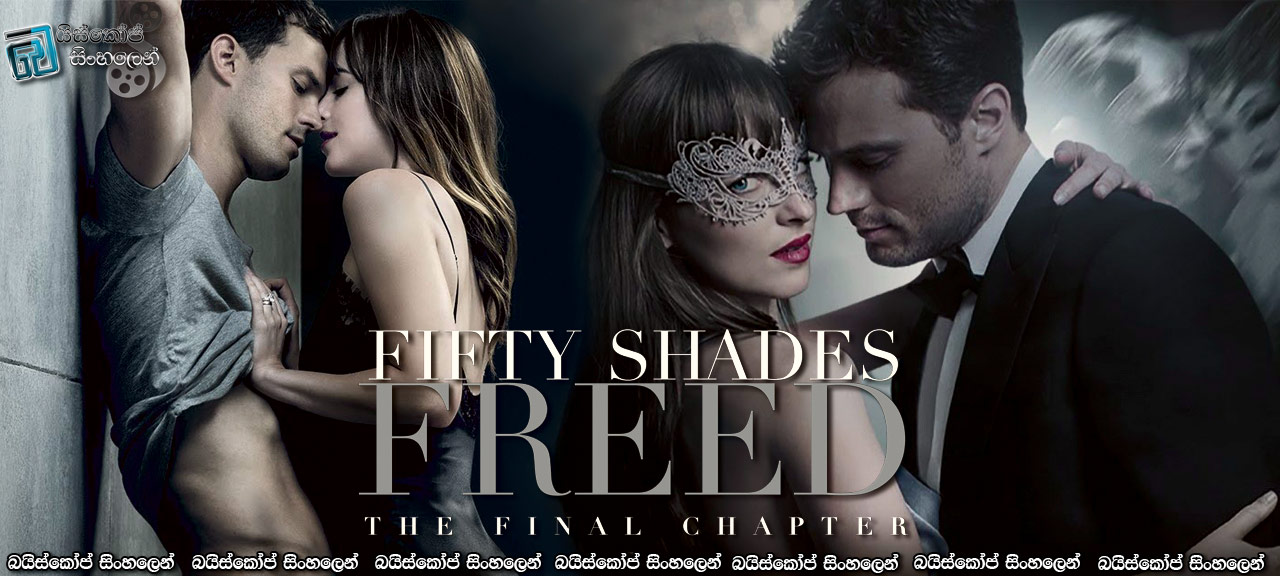 fifty shades freed 2018.720 p bluray x264 yts am