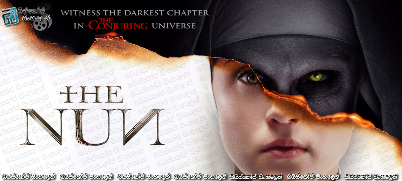 The Nun 2018 Sinhala Sub | Captain Marvel Full Movie