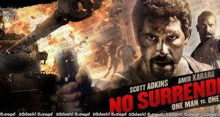No Surrender (2018) AKA Karmouz War Sinhala Subtitles | වියරු පළිගැනිම [සිංහල උපසිරසි සමඟ]