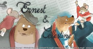 Ernest & Celestine (2012) Aka Ernest et Célestine Sinhala Subtitles | අර්නස්ට් සහ සෙලස්ටීන් [සිංහල උපසිරැසි සමග]