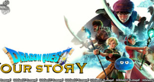 Dragon Quest: Your Story (2019) Sinhala Subtitles | අතත්‍ය ලොවක යතාර්ථය [සිංහල උපසිරැසි සමඟ]