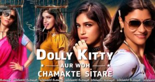 Dolly Kitty Aur Woh Chamakte Sitare (2020) Sinhala Subtitles | තටු සිඳුණු කිරිල්ලියෝ [සිංහල උපසිරසි සමඟ] (18+)