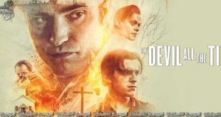 The Devil All the Time (2020) Sinhala Subtitles | පරතෙරක් නොමැති අන්ධ භක්තිය [සිංහල උපසිරසි සමඟ]