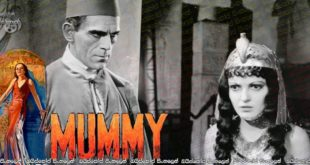 The Mummy (1932) Sinhala Subtitles | වැළලුනු ආදරය සොයා [සිංහල උපසිරසි සමඟ]