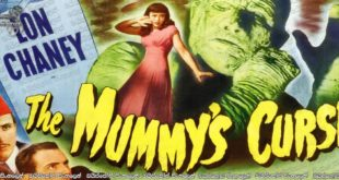 The Mummy's Curse (1944) Sinhala Subtitles | නැවතත් කෞතුකාගාරයට [සිංහල උපසිරසි සමඟ]