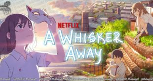 A Whisker Away (2020) aka Nakitai watashi wa neko wo kaburu Sinhala Subtitles | වෙස් මුහුණක සැඟවුණු ඇය [සිංහල උපසිරසි]