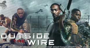 Outside the Wire (2021) Sinhala Subtitles | ආවරණ කලාපයෙන් පිට [සිංහල උපසිරසි]